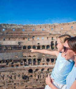 VISITING ROME IN 2 DAYS WITH CHILDREN – WHERE TO GO AND WHAT TO DO