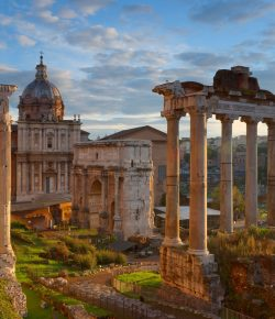 VISIT ROME IN 3 DAYS. OUR RECOMMENDED ITINERARY