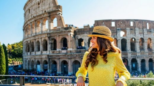 VISITING ROME IN 2 DAYS: PLACES TO GO