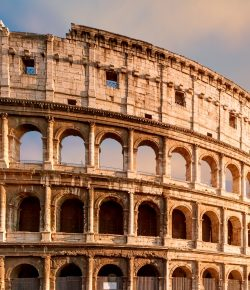 The Colosseo (Colosseum) – What is it like?
