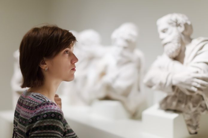 Free museums in Rome: where to go and when to visit them