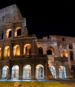 The Colosseum – 10 Curiosities All To Discover