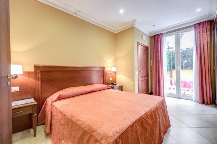Hotel Artorius in Rome