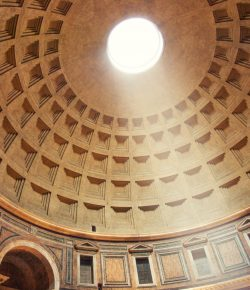 THE TEN ATTRACTIONS AND MONUMENTS TO VISIT IN ROME IN A WEEK