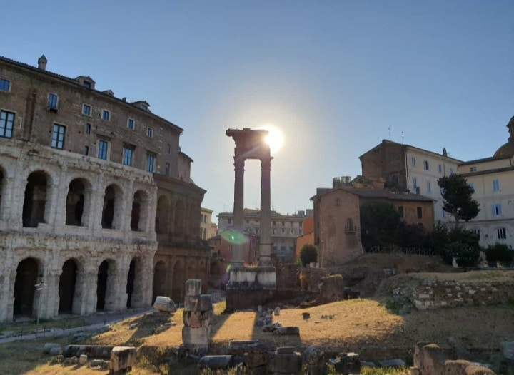 3 days in Rome - the perfect itinerary to visit and discover Rome